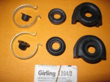 AUSTIN A50,A55 (56-60) AUSTIN A60(61 on)REAR WHEEL CYLINDER REPAIR KIT (GIRLING)